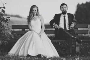 Idealny fotograf ślubny
