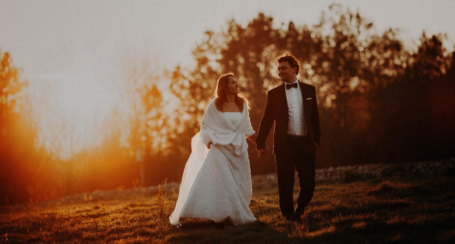 Reportaż Ślubny w Rzeszowie